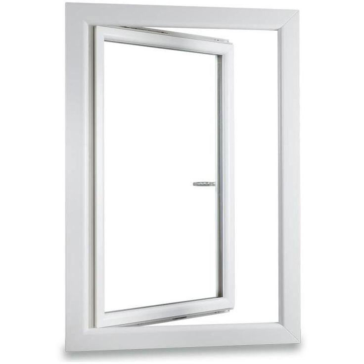 les 9 meilleures images du tableau fenêtre pvc ideal 8000 sur ... - Prix D Une Porte Fenetre Pvc Double Vitrage