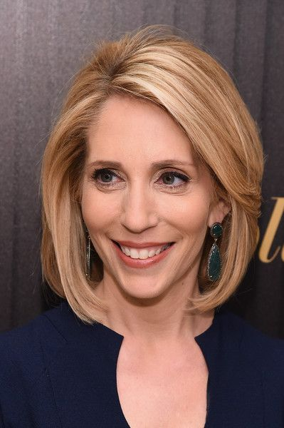 Dana Bash Photos Photos - Journalist Dana Bash attends the Hollywood Reporter's 2016 35 Most Powerful People in Media at Four Seasons Restaurant on April 6, 2016 in New York City. - The Hollywood Reporter's 2016 35 Most Powerful People in Media