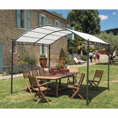 Oltre 1000 idee su mobili da giardino su pinterest - Pergola da giardino ...