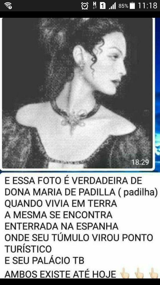 Maria Padilha