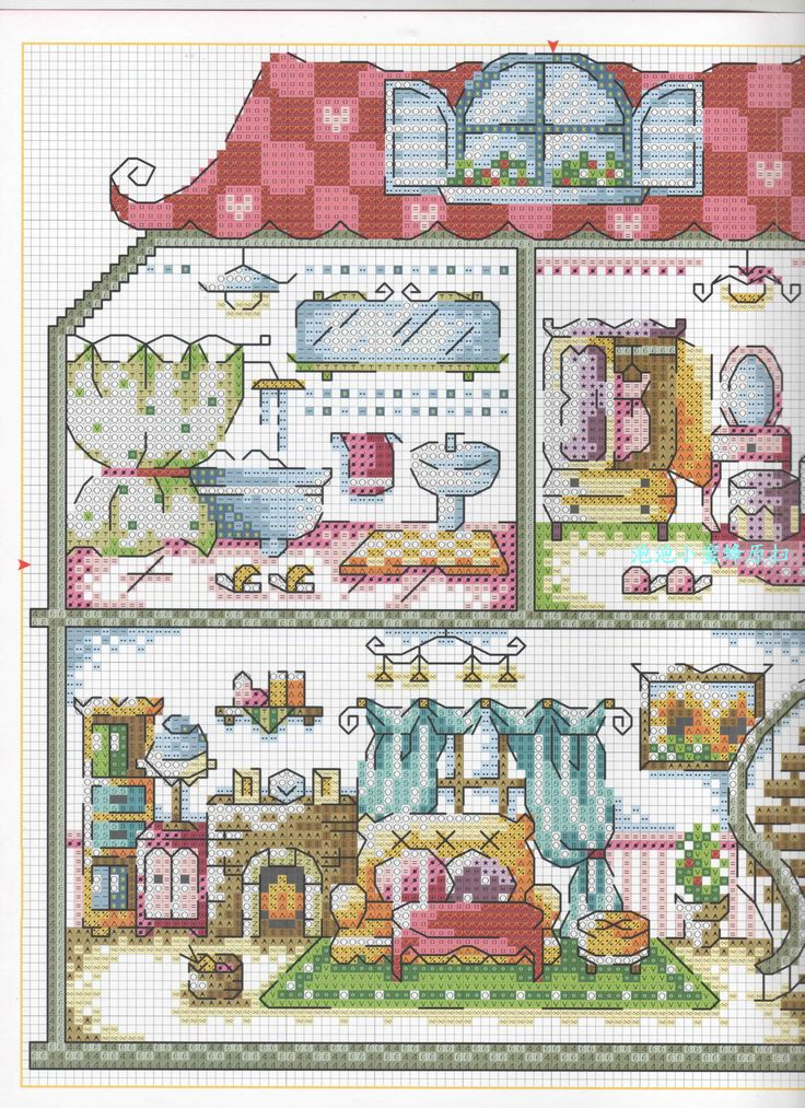 Soda dollhouse chart 1