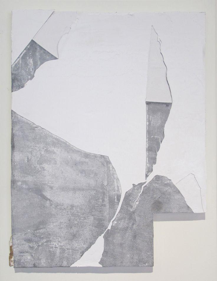 Pablo Rasgado   Study  2011