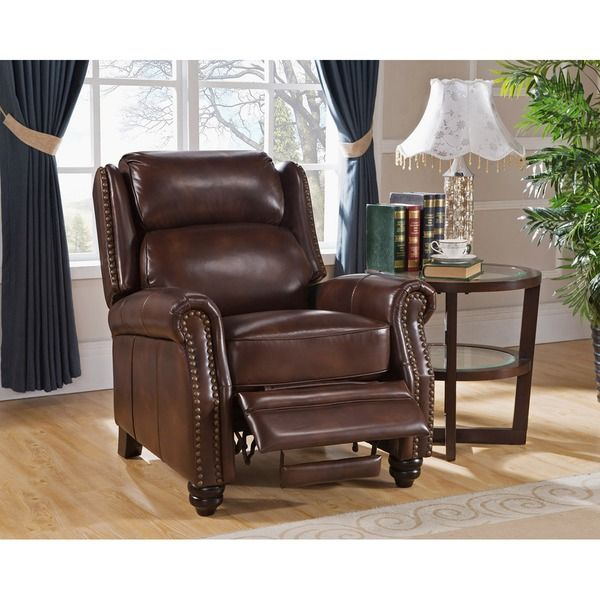 the 25+ best brown leather recliner chair ideas on pinterest