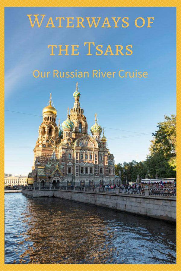 Looking for an unusual way to visit Russia? Here is all you need to know about our Russian river cruise Waterways of the Tsars with Viking Cruises, 13 days from Moscow to St. Petersburg!