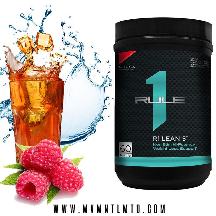 Ft. Raspberry Iced Tea  R1 LEAN 5's clean 5-ingredient formula provides a stimulant-free supplement to drop weight safely & smartly.  750mg CLA  750mg Garcinia Cambogia Extract 750mg L-Carnitine Tartrate 250mg Raspberry Ketones 100mg Decaffeinated Green Tea Extract  ZERO STIMULANTS  SHOP NOW! (Link in bio) #shredding #fatburner #shredz ------------------------------- ✅Follow Facebook: MVMNT. LMTD 🌏Worldwide Shipping 📩 mvmnt.lmtd@gmail.com 🌐www.mvmntlmtd.com | Fitness | Gym | Fitspiration…