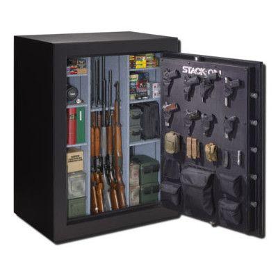 Stack-On Elite Gun Safe