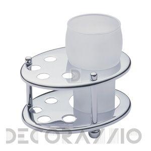 #accessory #accessories #bathroom #bathroomaccessories #interior #design #designidea #home Стакан для зубных щеток Vitra Bathroom Arkitekta, 44064