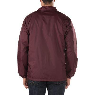 Torrey Coaches Jacket | Shop Mens Jackets at Vans