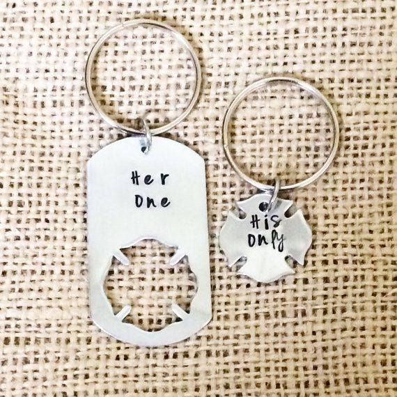 This is an aluminum dog tag keychain with a firefighter cross cut out. It is perfect for the hero in your life! You can also get the cross