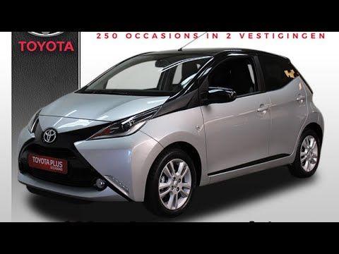 Toyota Aygo 1 0 Bi Tone Sports Navigatie Climate Camera Toyota