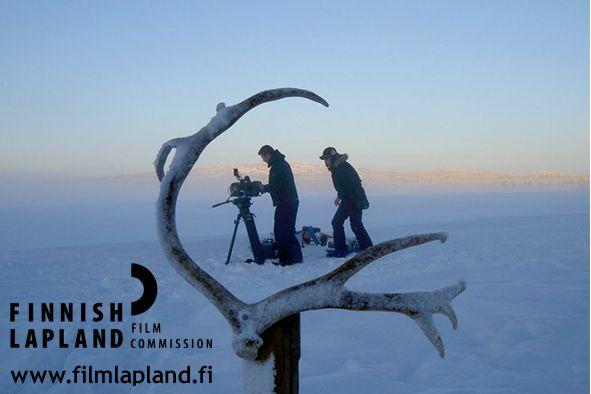 Dagsljus - Film Lapland