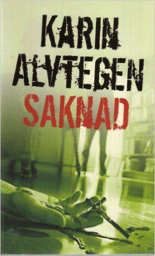 A cool psychological thriller