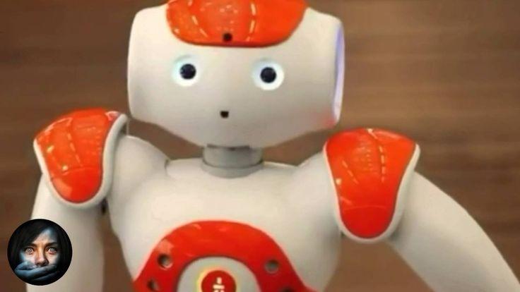 Los robot  con Inteligencia Artificial Mas abanzados del Mundo