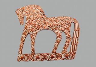 koník keramický závesný, http://www.goldnet.sk/daniel.lichard/