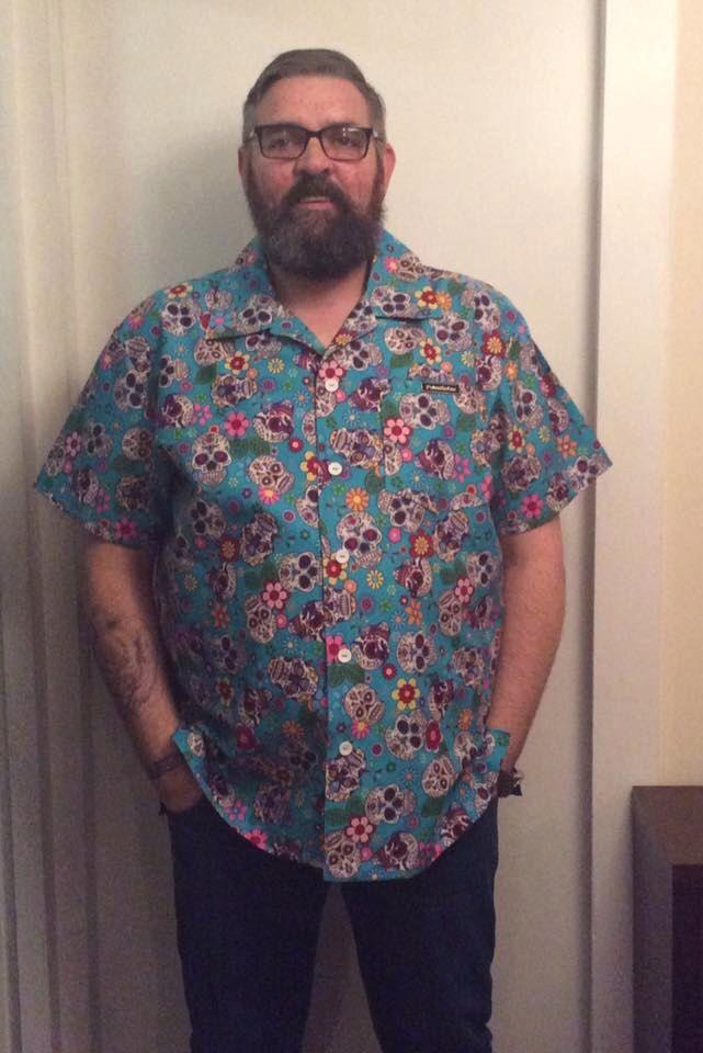 Custom Made Men's Shirts by FUNClothingCompanyGB on Etsy https://www.etsy.com/uk/listing/489733602/custom-made-mens-shirts