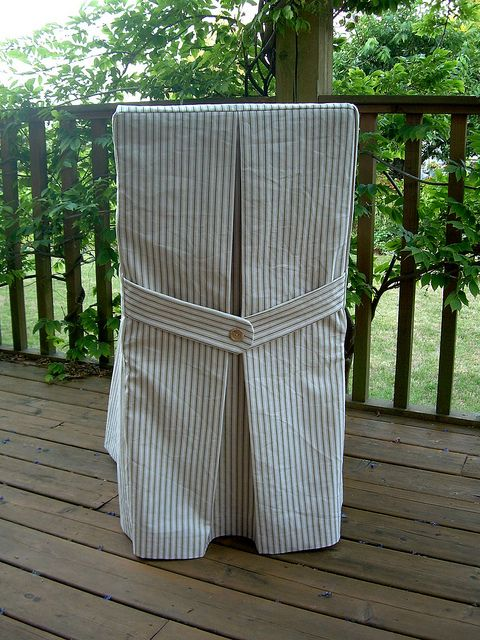 Parson chair covers pinterest chair slipcovers parsons chairs and