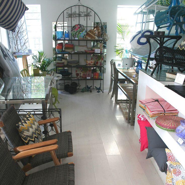 Store Interior 1