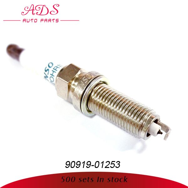FOR DENSO IRIDIUM SPARK PLUG SC20HR11 FOR TOYOTA COROLLA/ZRE120 OEM: 90919-01253