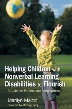 Imagine getting lost in your own home, forgetting where the bathroom is at work, or being unable to operate a simple door knob. These are just some of the myriad challenges faced by individuals with a Nonverbal Learning Disability or NLD. NLD...