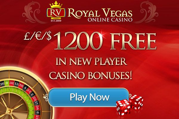 With over 500+ games to play, Royal Vegas #Casino