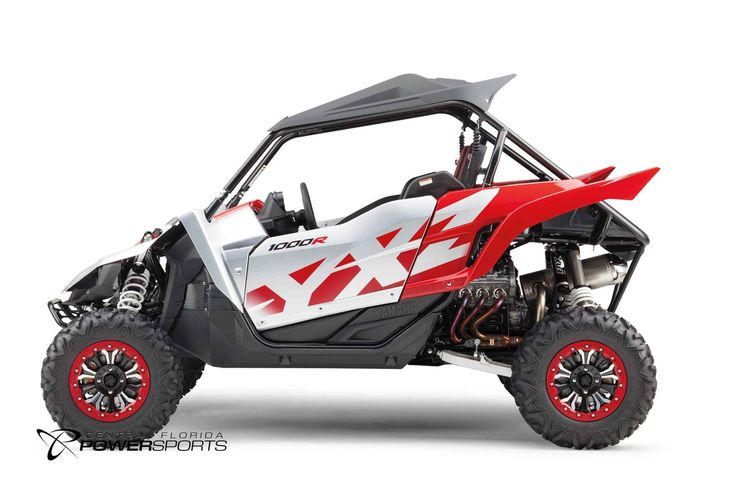 New 2016 Yamaha YXZ1000R EPS Special Edition ATVs For Sale in Florida. 2016 Yamaha YXZ1000R EPS Special Edition, The 60th Anniversary Special Edition YXZ1000R celebrates being the world s only pure sport side-by-side with yellow/black Yamaha heritage graphic. Unmatched Side-by-Side Performance Stunning, Industry-first Three-Cylinder Engine Industry-first 5-Speed Sequential Shift Transmission with On-Command 4WD Terrain Conquering, Fully-adjustable FOX Podium RC2 Shocks® Ergonomics Built for…