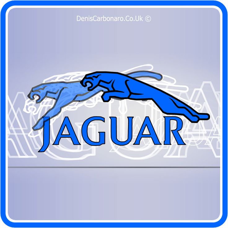 Jaguar Animated Logo. View another one of my animated logos designed during my Honours degree in relation to a research into Online Animated Logos, Vector Graphics, Flash and Viral Marketing. CLICK ON IMAGES TO SEE THE ANIMATED VERSION. Viewable only on desktop PC or Laptop - Not compatible with Tablets or Smart Phones.