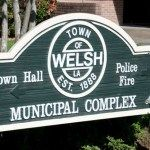 town of Welsh, LA named official home of the Cajun Dictionary