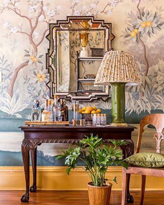 The Style Files Mary Mcdonald Decor Interior Vignette Home Decor