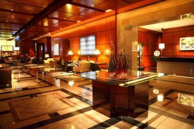 The Ritz-Carlton, Charlotte An Upscale Uptown Hotel in the Queen City located in Charlotte, North Carolina