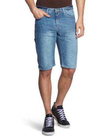 Blend - Pantalón corto straight para hombre EUR 24,00