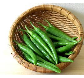 Chilli Green available online at Compass Fresh