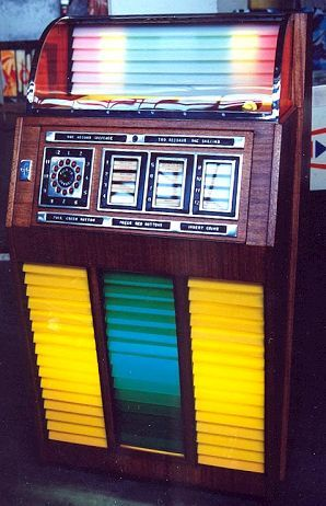 Musicola The all Australian designed and made Jukebox - Page 3 Model M12-10C