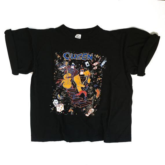Brian May T-shirt and Display Box Original Artwork