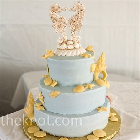 sea wedding cake toppers 17 best images about sea horses wedding cake 19732