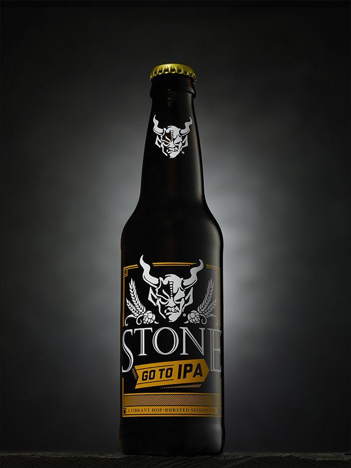 Stone Go To IPA (StudioSchulz)