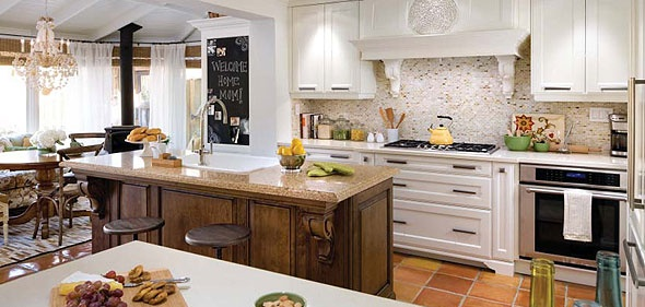 Kitchen For Mom