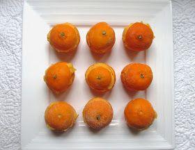 Les fêtes sont généralement synonyme de repas lourds et caloriques. Il est alors parfois bien agréable de terminer sur une note fruitée et l...