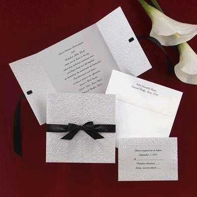 結婚式・披露宴 招待状 マナー