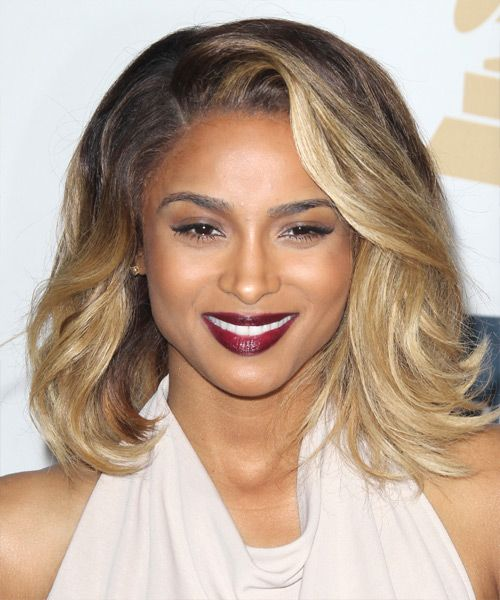Ciara Hairstyles 20 Best Ciara's Best Red Carpet Looks And Hairstyles Images On