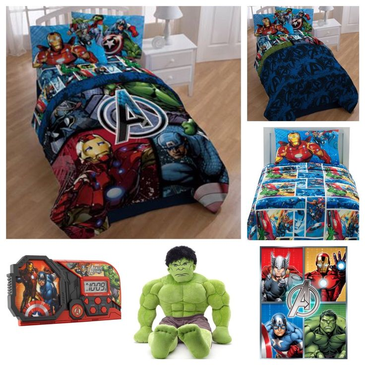 25+ unique Avengers bedroom ideas on Pinterest