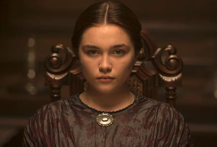 Review of Lady Macbeth movie by director William Oldroyd - Lady Macbeth actress Florence Pugh - critical analysis Lady Macbeth movie