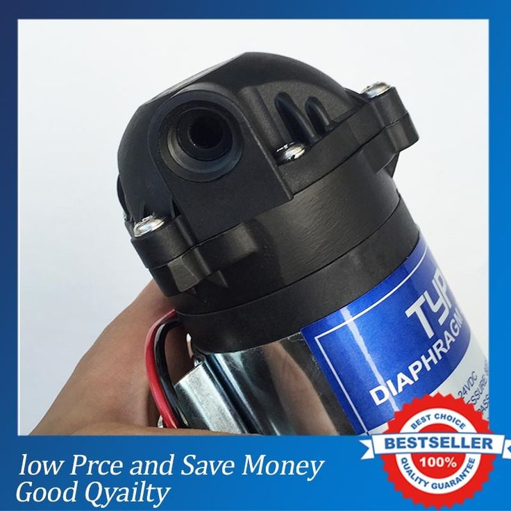 23.00$  Buy here - http://aliv0b.shopchina.info/go.php?t=32806528176 - DC 24V Home Water Booster Pump Electric Water Filter Clean Water Pump   #shopstyle