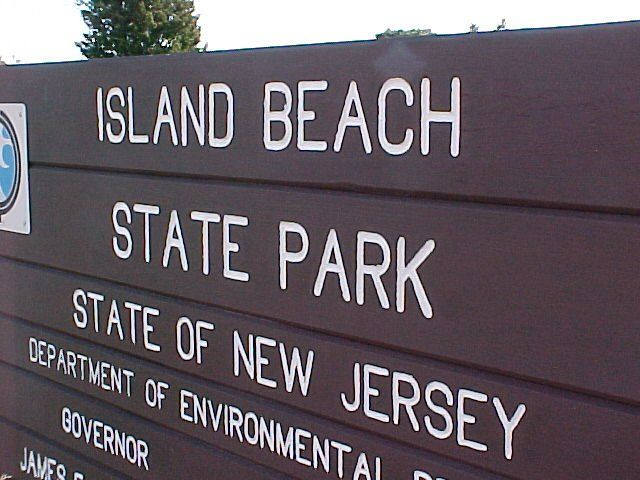 island state park beach in seaside heights nj - Bing Images