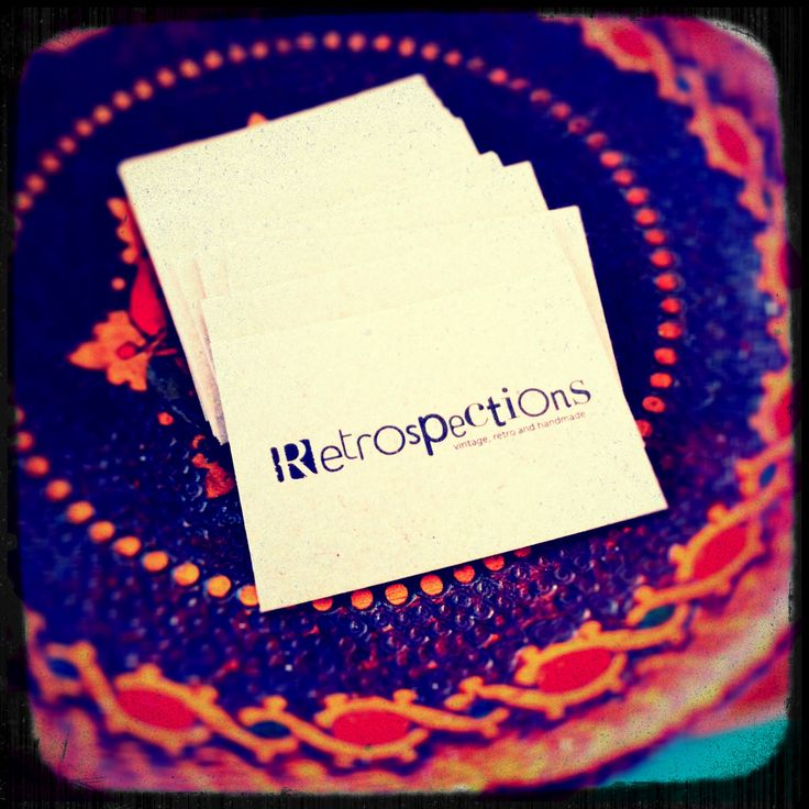 Retrospections - gorgeous vintage, retro and handmade store in Cammeray, NSW