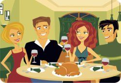 Adult Dinner Party Games