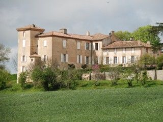 Château de Labusquière, Montadet - kasteel met Golf in Montadet - 1326114 | HomeAway