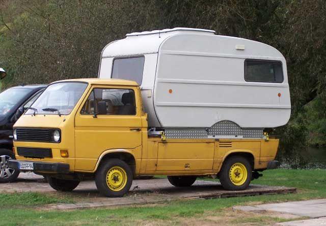 volkswagen t3 pick up camper vw t3 enka vanagon single cab pinterest volkswagen and campers. Black Bedroom Furniture Sets. Home Design Ideas