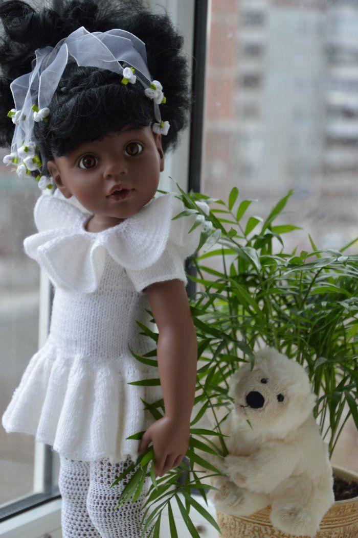 Моя маленькая мисс и одежда для кукол своими руками / Одежда и обувь для кукол своими руками / Бэйбики. Куклы фото. Одежда для кукол