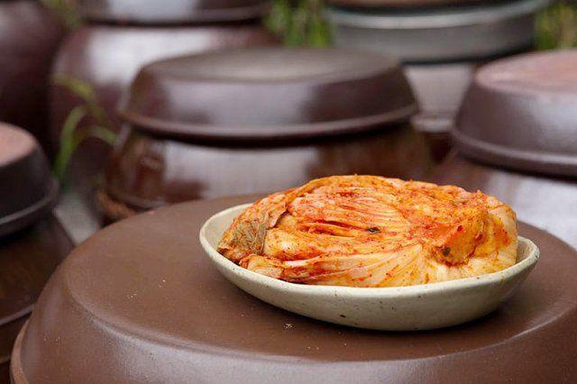 Kimchi Festival to Open in Gwangju