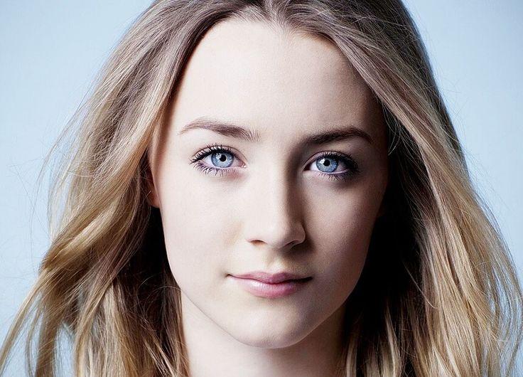 Saoirse Ronan ist unserhetiger Woman Crush Wednesday! Die süße